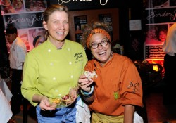 Vegas Uncork'd By Bon Appetit's Grand Tasting At Caesars Palace
