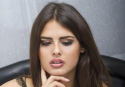 sexy blogger