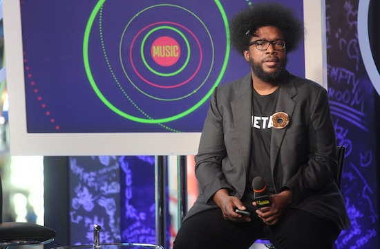 questlove donut pin