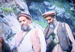 New Videotape Of Bin Laden Released
