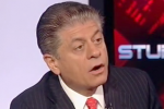 judge nap