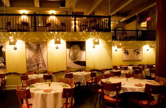 Thanks To The Getting Too High In New York City Celebrity Chef Bobby Flay Was Forced Close His Flagship Restaurant Mesa Grill