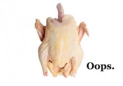 oops-turkey