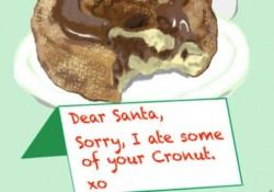 cronut-christmas