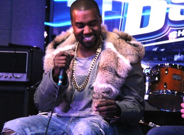 Kanye West Calls Remark About Jews an 'Ignorant Compliment ...