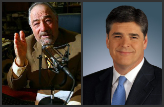 Michael Savage Boasts of Trouncing Rival Hannity in Major Markets