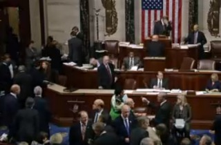 House Authorizes Aid for Rebels in Fight Against ISIS