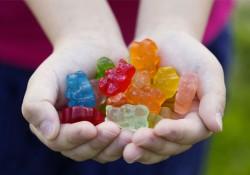 candy-children