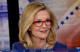 Kathleen Parker Rips Conservative Caucus for Perpetual ...