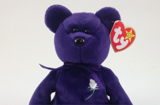 No Your Princess Diana Beanie Baby Isn T Actually Worth