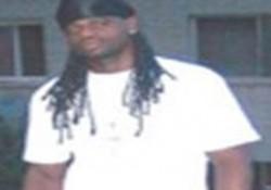 DC murder suspect, Daron Dylan Wint.