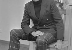 640px-Robert_Rauschenberg_(1968)