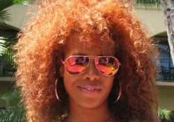 """Kelis has released a cookbook called, My Life on a Plate. Known for her single """"Milkshake,"""" the singer has officially ventured off into the culinary industry."""