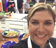 Chef Lorena Garcia made an appearance on the Today Show on Oct. 6th to promote her new book, New Taco Classics. Everyone loves a good taco right? Garcia offers more than just a great tasting shredded beef dish; here are five things to know about Chef Lorena Garcia.
