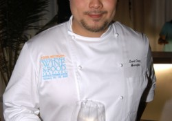 David Chang. Photo courtesy of Shutterstock.