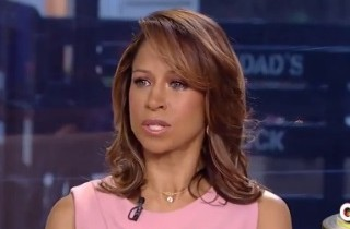 Fox\'s Stacey Dash: Obama Doesn\'t \'Give a Shit\' About Terrorism ...