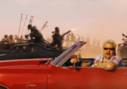 guy fieri mad max