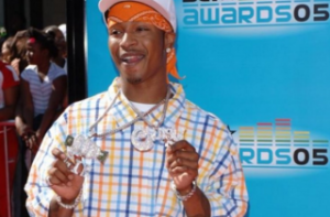 Rapper Chingy Endorses Donald Trump