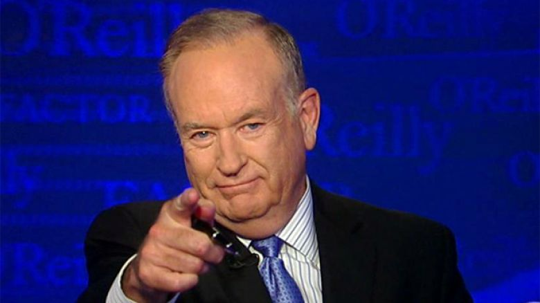 Bill O'Reilly Reveals Details About New Plans: 'I Am ...