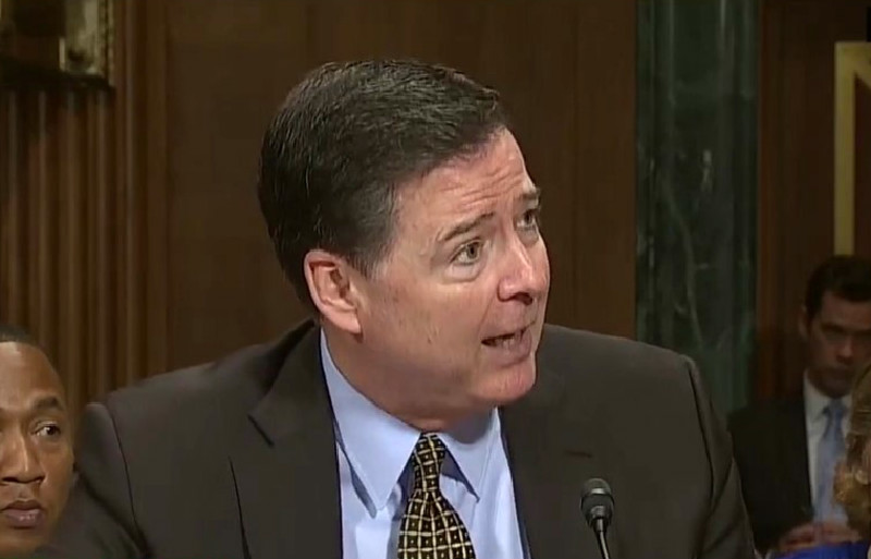 James Comey Acted On Fake Russian Intel To Hijack Clinton Email Probe