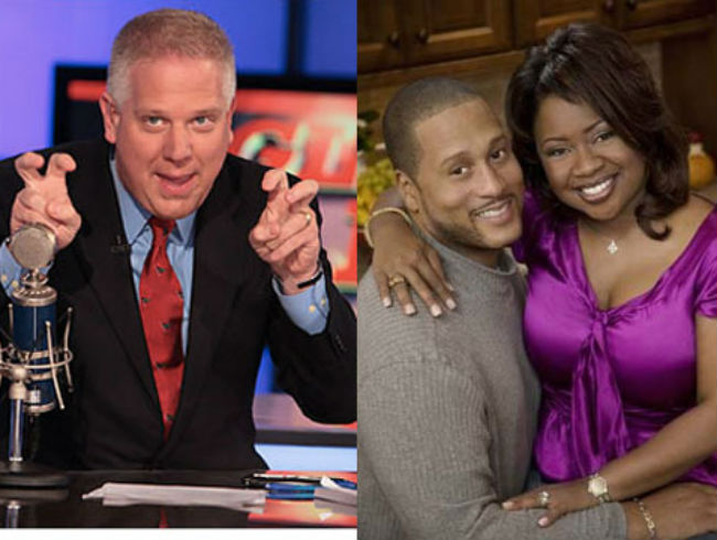 Glenn Beck vs The Neelys