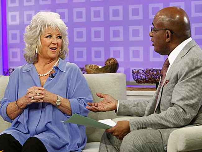 Paula Deen's Diabetes/Drug Endorsement Announcements