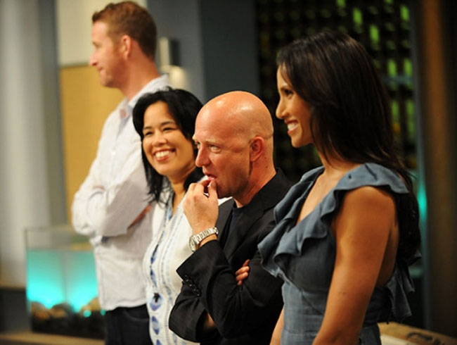 The BIG TWIST On <em>Top Chef: Seattle</em>