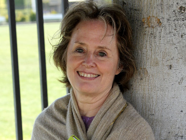 4:  Alice Waters -- $4,600 personal, $1.2 million + in fundraising