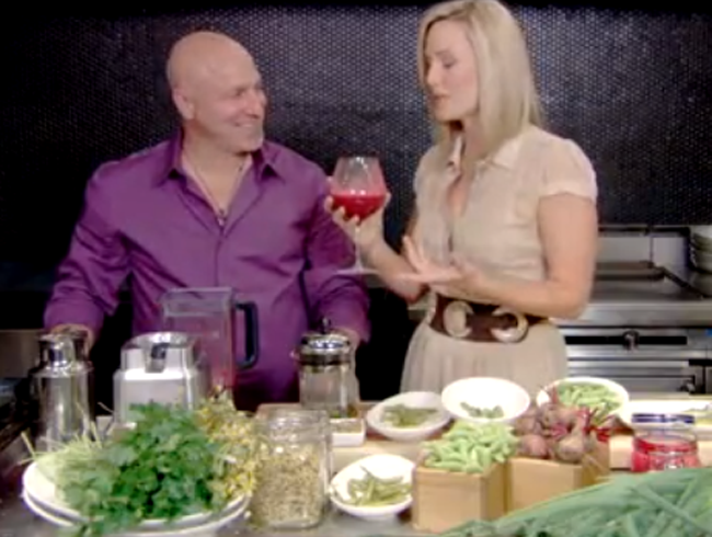 Tom Colicchio for Vampire Acceptance on <em>True Blood</em>