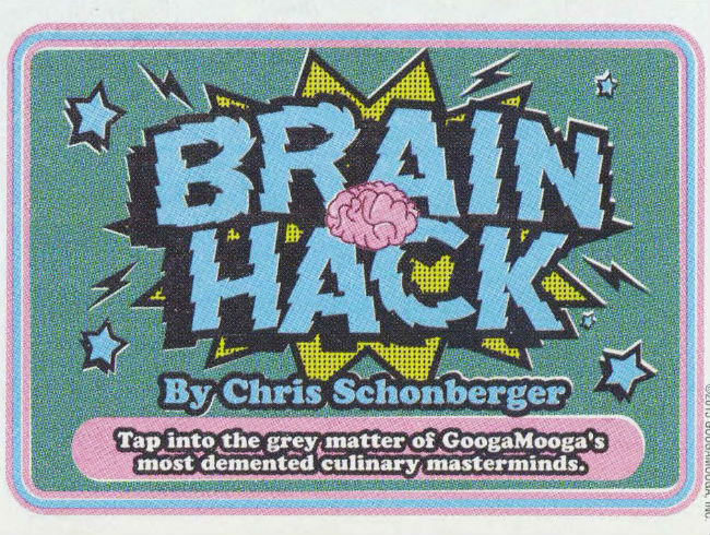 The Brain Hack Series