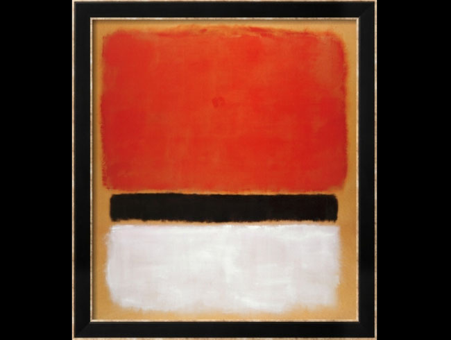 Mark Rothko, <em>Untitled</em>