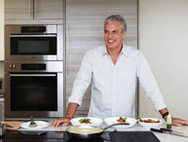 Eric Ripert Can Tell 'With His Eyes' If The Fish In Front Of Him Is Mislabeled