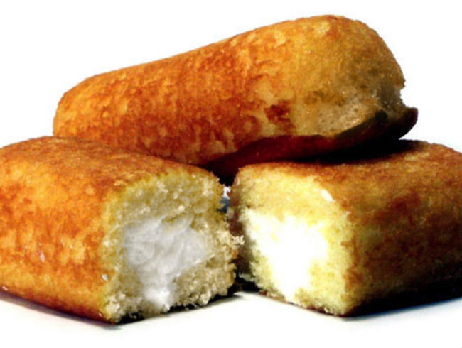 Hostess Company Is Saved From Bankruptcy; Now Give Us Back Our Damn Twinkies