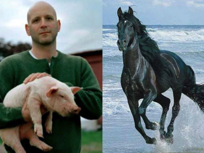 Marc Vetri To Animal Rights Protesters: Forget Horse Meat, Fight For Kids