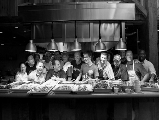 Exclusive Interview: Chefs Gather In Tennessee At James Beard Foundation's 'Policy Boot Camp'
