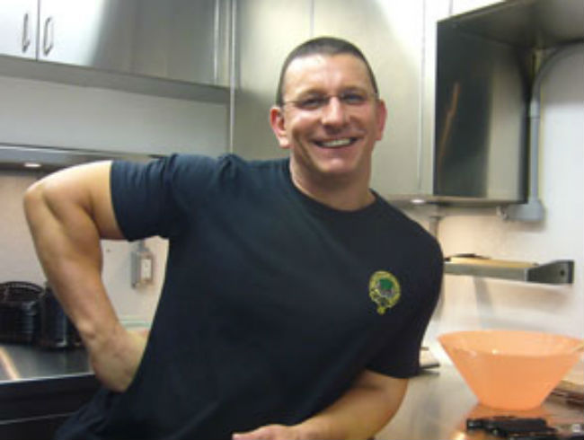 Robert Irvine Responds To New York Times' Restaurant Impossible Article
