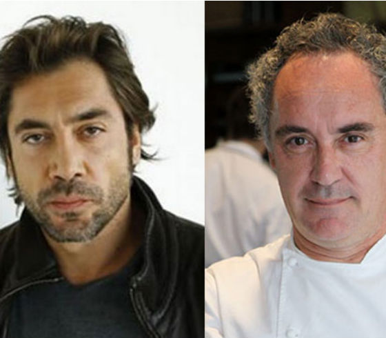 el Bulli Biopic Producers Want Javier Bardem In Lead Role
