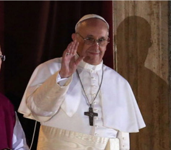 Will Pope Francis I Continue Home-Cooking In The Vatican?