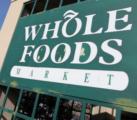 Whole Foods To Label All GMO Products, Anticipates Increased Sales