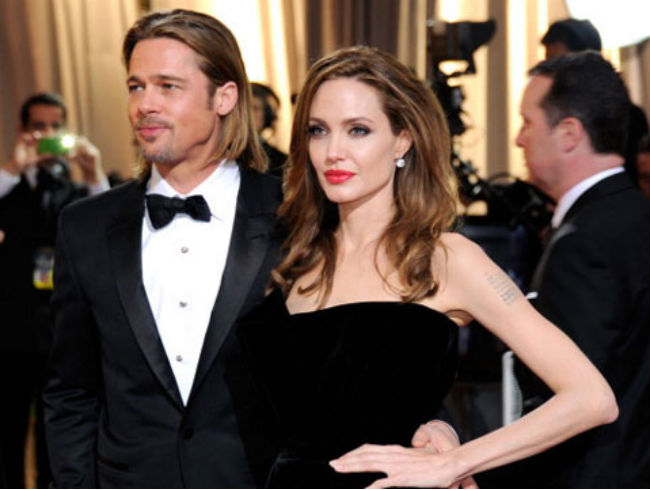 Brangelina Wine Sells Out In Less Than Five Hours