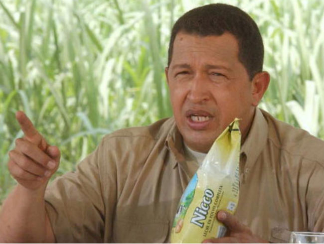 The Food Sovereignty Legacy: How Hugo Chavez' Programs Can Inform US Efforts To Fight Hunger