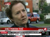 WATCH: After Chez Panisse Fire, A Tearful Alice Waters Vows To Rebuild
