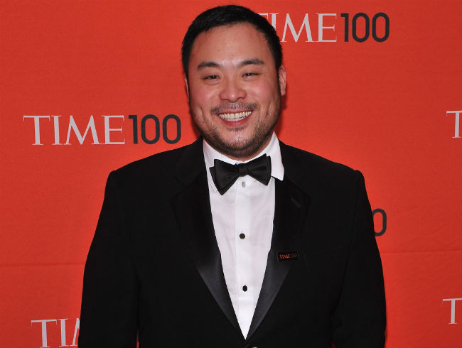 David Chang: Overrated