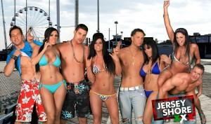 Jersey shore recap