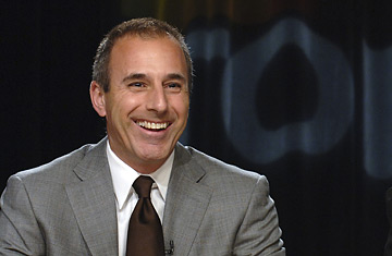 Another Side to the Matt Lauer Firing…That Will Probably Never Be Accepted as True