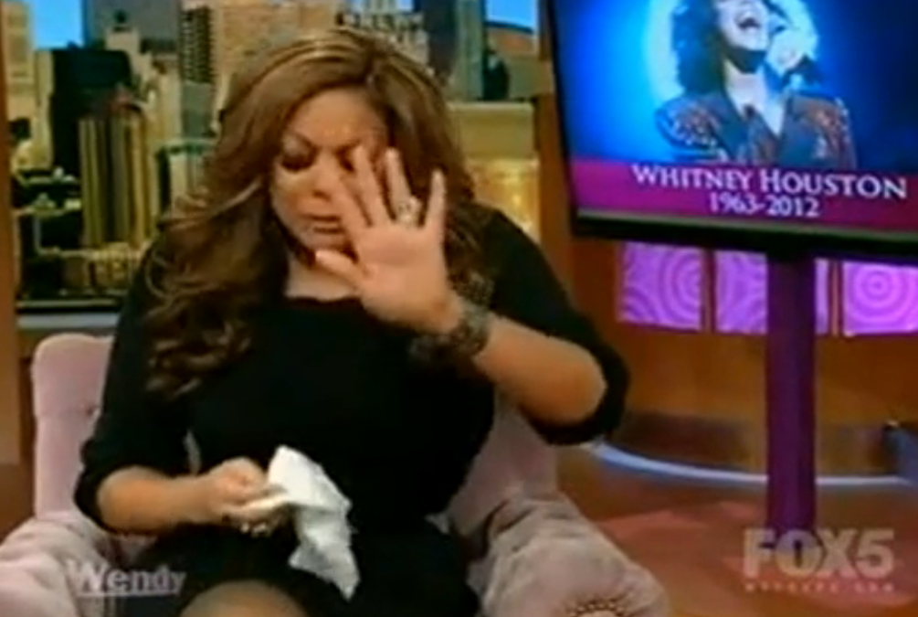 how to go to wendy williams show