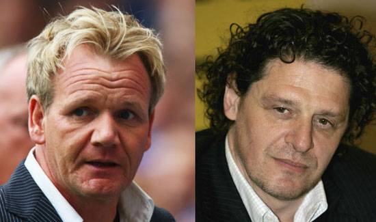 The 13 Most Infamous Chef Feuds