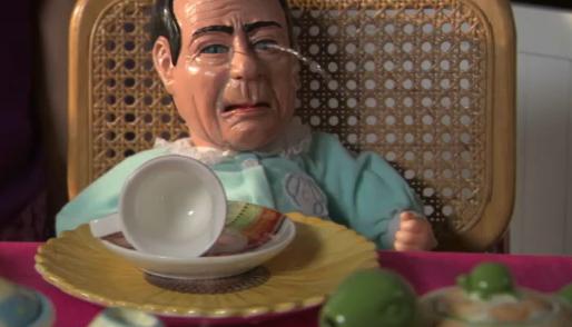 Jimmy Kimmel Presents Boehner Baby A Baby Doll