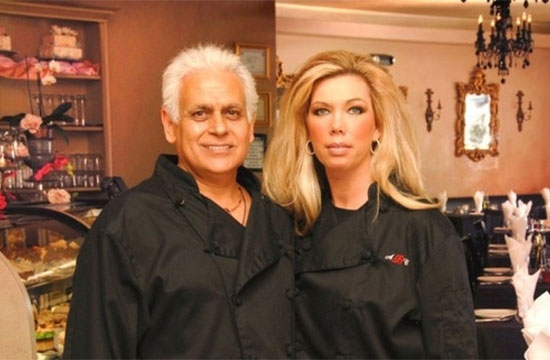 Waitress Kitchen Nightmares Freakout Details Reddit