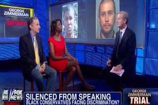 Black Conservative Unloads On NAACP On Fox: 'They Want Blacks To Be Victims' And 'That's A Lie'